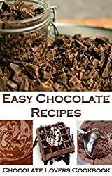 Image: Easy Chocolate Recipes: Chocolate Lovers' Cookbook - Over 40 Chocolate Theme Recipes for Snacks, Desserts, Breads, Pies, Cakes and More (Bakery Cooking Series Book 5) | Kindle Edition | by Debbie Madson (Author). Publication Date: April 8, 2019