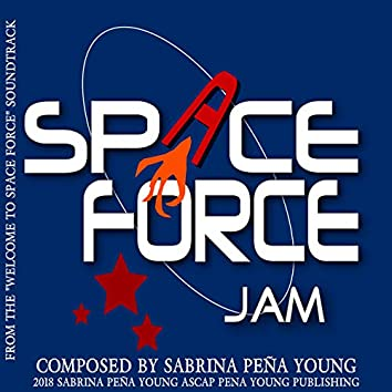 The Space Force Jam