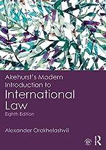 Akehurst's Modern Introduction to International Law (English Edition)