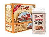 Bob's Red Mill Gluten Free Chocolate Chip Cookie Mix, 22-ounce (Pack of 4)