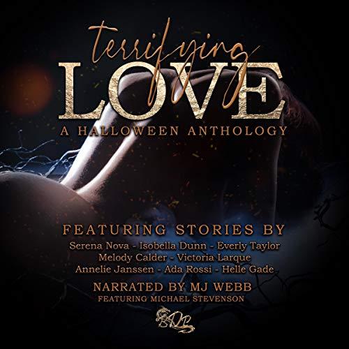 Terrifying Love cover art