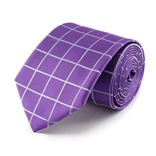 VIRTUOSE cravate quadrata