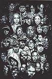 Close Up Hip Hop Poster (61cm x 91,5cm) + 1 Traumstrand