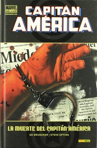 Capitan America 5. La Muerte Del Capitan America