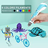 Zoom IMG-1 gifort 3d penna stampa pen