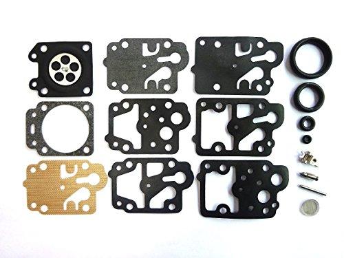 C /· T /· S//Rebuild kit de r/éparation de carburateur Remplace Walbro K10-wz WZ Carburetors