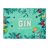2021 Gin Advent Calendar by Blue Tree Gifts