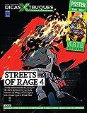 Superpôster Dicas e Truques Xbox Edition - Street Of Rage 4