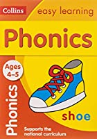 Phonics: Ages 4-5 (Collins Easy Learning Preschool)