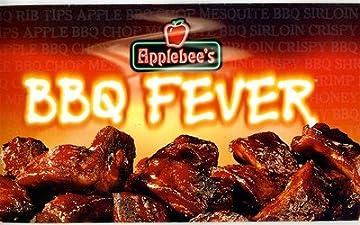 Applebee's BBQ Fever