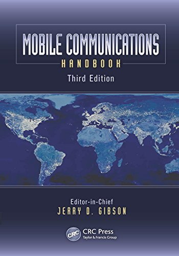 Mobile Communications Handbook (Electrical Engineering Handbook) (English Edition)