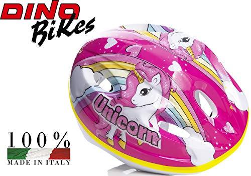 Cicli Puzone Casco Unicorn Dino Bikes Art. Casco Unicorno New