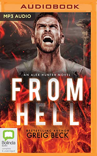 From Hell (Alex Hunter, Band 8)