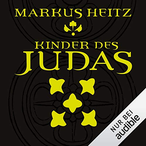 Kinder des Judas cover art