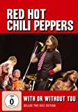 Red Hot Chili Pepper-With Or Without - Dvd(+CD)