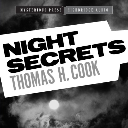 Night Secrets cover art
