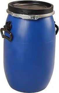 Sotralentz - FUT/Bidon 30 litres Bleu à Ouverture Totale