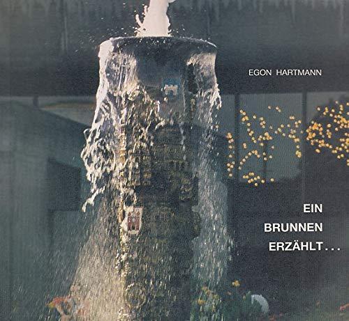 Ein Brunnen erzählt… Der Reichenberger Brunnen in Augsburg.