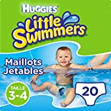Huggies Little Swimmers Swim Nappies