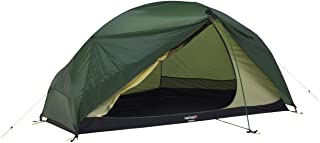 Wechsel Tents Trekking Tent Exogen 1-Person Zero-G - Ultralight Solo Tent for 3-Season, 2,93 lbs