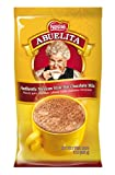 Nestle Abuelita Hot Cocoa, Authentic Mexican Hot Chocolate, Instant, Bulk for Schools and Holiday...