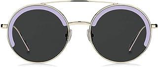 نظارات شمسية باطار بانتو للنساء من ماكس مارا - عدسات لون رمادي
