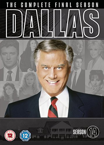 Dallas - Series 14