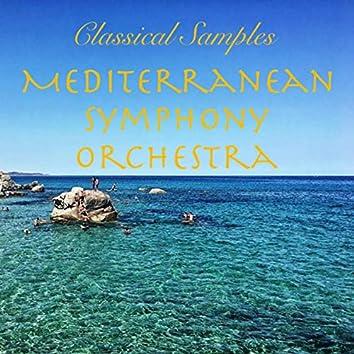 Classical Samples Mediterranean Symphony Orchestra