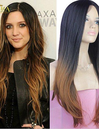 comprar pelucas bicolor online