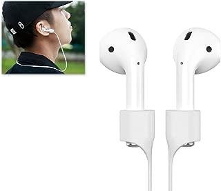 Ace Select 磁性闭合防丢失带 适用于 AirPods 运动保护硅胶挂绳 Apple 无线耳机