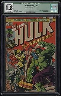 hulk 181 cgc