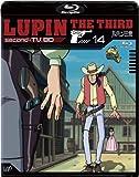 ルパン三世 second-TV. BD-14[Blu-ray/ブルーレイ]