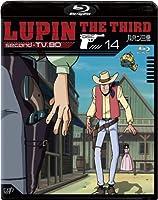 ルパン三世 second-TV. BD-14 [Blu-ray]