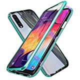 TENGMAO For huawei honor 8x Magnetic Case,Slim Clear Case