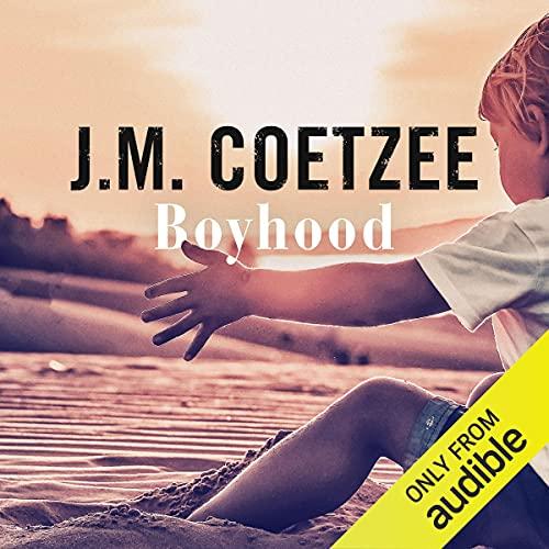 Boyhood cover art