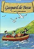 Gaspard de Besse, Tome 7 - L'île au spectre