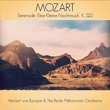 Mozart: Serenade 'Eine Kleine Nachtmusik' K. 525