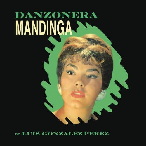Danzonera Mandinga de Luis González Pérez