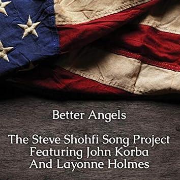 Better Angels (feat. John Korba & Layonne Holmes)