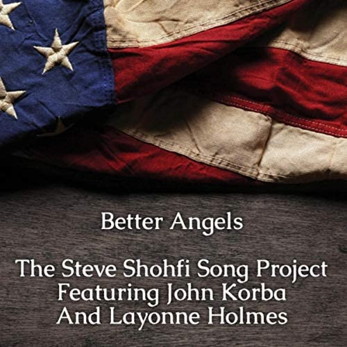 The Steve Shohfi Song Project feat. John Korba & Layonne Holmes