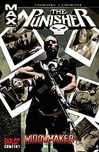 Punisher Max Volume 8: Widowmaker TPB: Widowmaker v. 8 (Graphic Novel Pb) by Garth Ennis (2007-09-19)