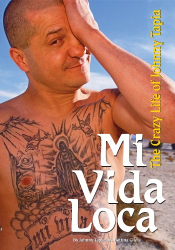 Mi Vida Loca The Crazy Life Of Johnny Tapia Ebook Tapia Johnny Kindle Store