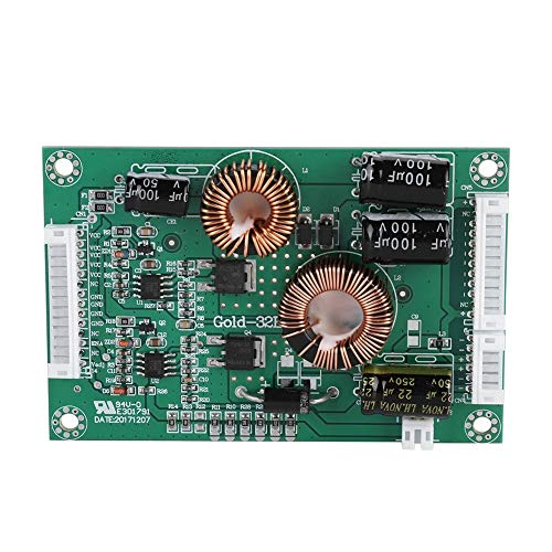 Driverboard - 26-65 inch LED-LCD-tv-lichtband met achtergrondverlichting, driverboard, DIY-kit, 18-42V