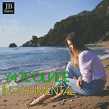 Ya Te Olvide (Instrumental Version)