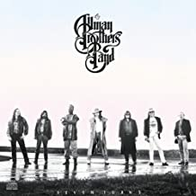 the allman brothers album covers
