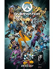 Overwatch: Anthology (Overwatch Anthology)