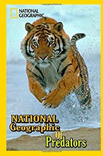 NATIONAL GEOGRAPHIC OF Predators: Deadly Animals Collection