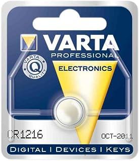 Varta CR 12203V