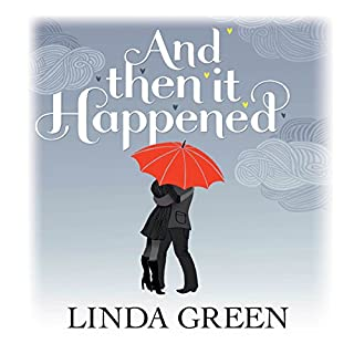 And Then it Happened cover art