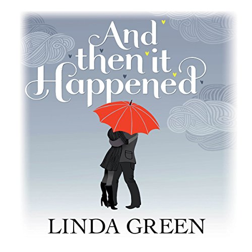 And Then it Happened audiobook cover art
